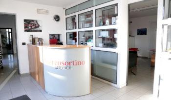 Auto nuove e usate a ragusa - MARCO SORTINO SERVICE
