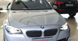 BMW 535D xDRIVE berlina