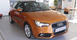Audi A1 SPB 1400 TFSI 122 cv