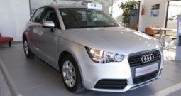 Audi A1 SPB 1600 TDI 90 CV