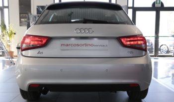 Audi A1 SPB 1600 TDI 90 CV completo