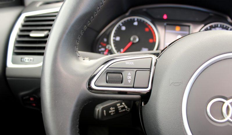 AUDI Q5 2.0 TDI 177 CV quattro s-tronic completo