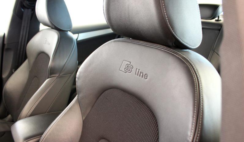 AUDI A5 SPORTBACK 2.0 177CV S-LINE completo