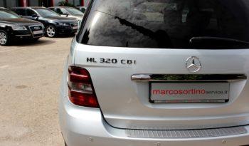 MERCEDES ML 320 CDI completo