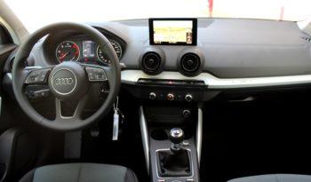 AUDI Q2 1.6 TDI 115 CV completo