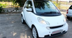 SMART FORTWO DIESEL PASSION
