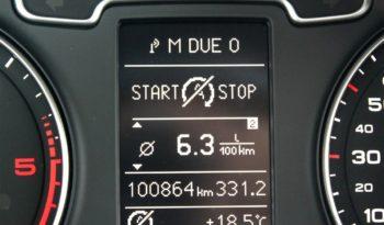 AUDI Q3 2.0 TDI 140 CV Advanced Plus completo