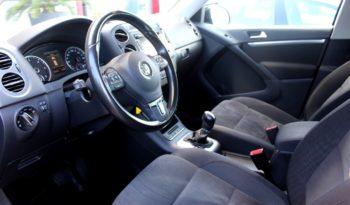 VOLKSWAGEN TIGUAN Sport&Style 4Motion 140CV completo
