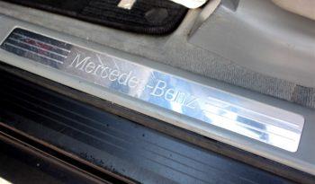 MERCEDES ML 350 BlueTEC SPORT completo