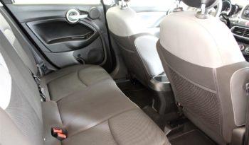 FIAT 500 X POP STAR completo