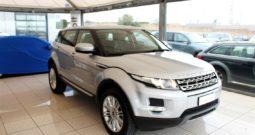 LAND ROVER EVOQUE PRESTIGE SD4