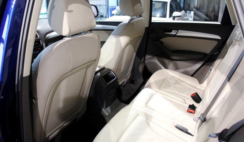 AUDI Q5 2.0 TDI 177 CV QUATTRO completo