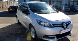 RENAULT SCENIC XMODE LIMITED