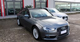 AUDI A4 AVANT BUSINESS PLUS Quattro