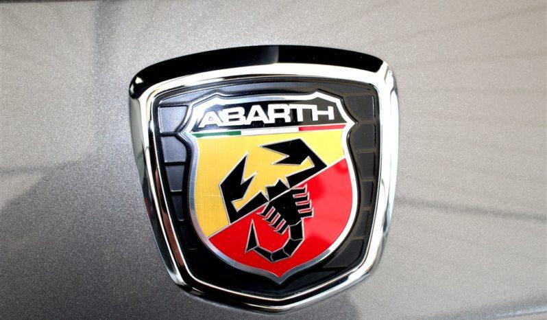 ABARTH 595 TURISMO completo