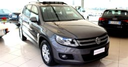 VOLKSWAGEN TIGUAN TREND & FUN BlueMotion