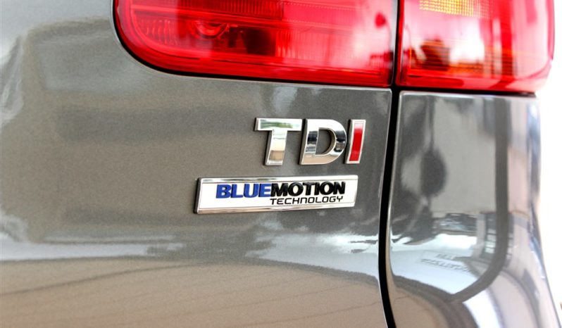 VOLKSWAGEN TIGUAN TREND & FUN BlueMotion completo