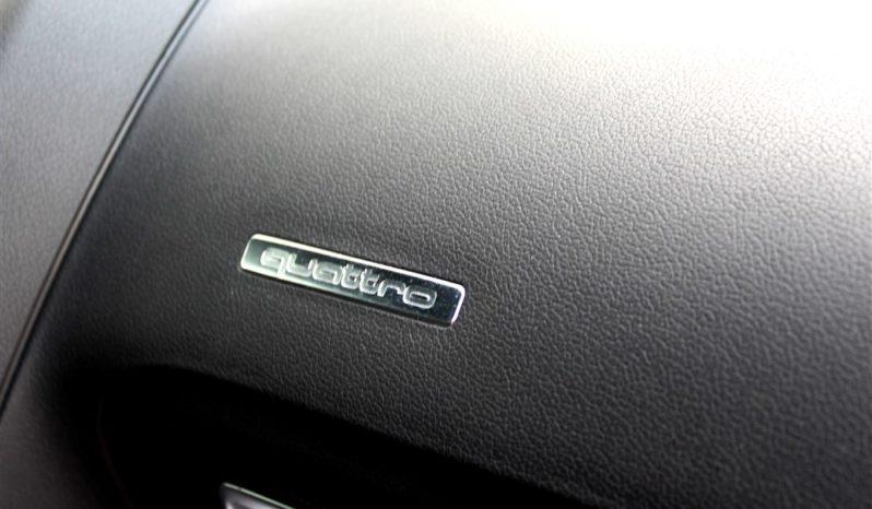 AUDI A5 COUPE' S-LINE Quattro completo