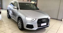 AUDI Q3 ADVANCED PLUS Quattro
