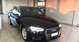 AUDI A4 AVANT  S TRONIC BUSINESS