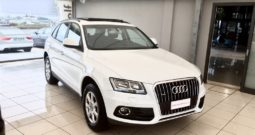 AUDI Q5 ADVANCED PLUS Quattro