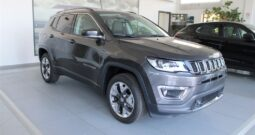 JEEP COMPASS 2.0 M-JTD 140 CV  AUTOMATIC MOD. LIMITED